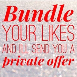 Dresses & Skirts - Bundle your likes♥️